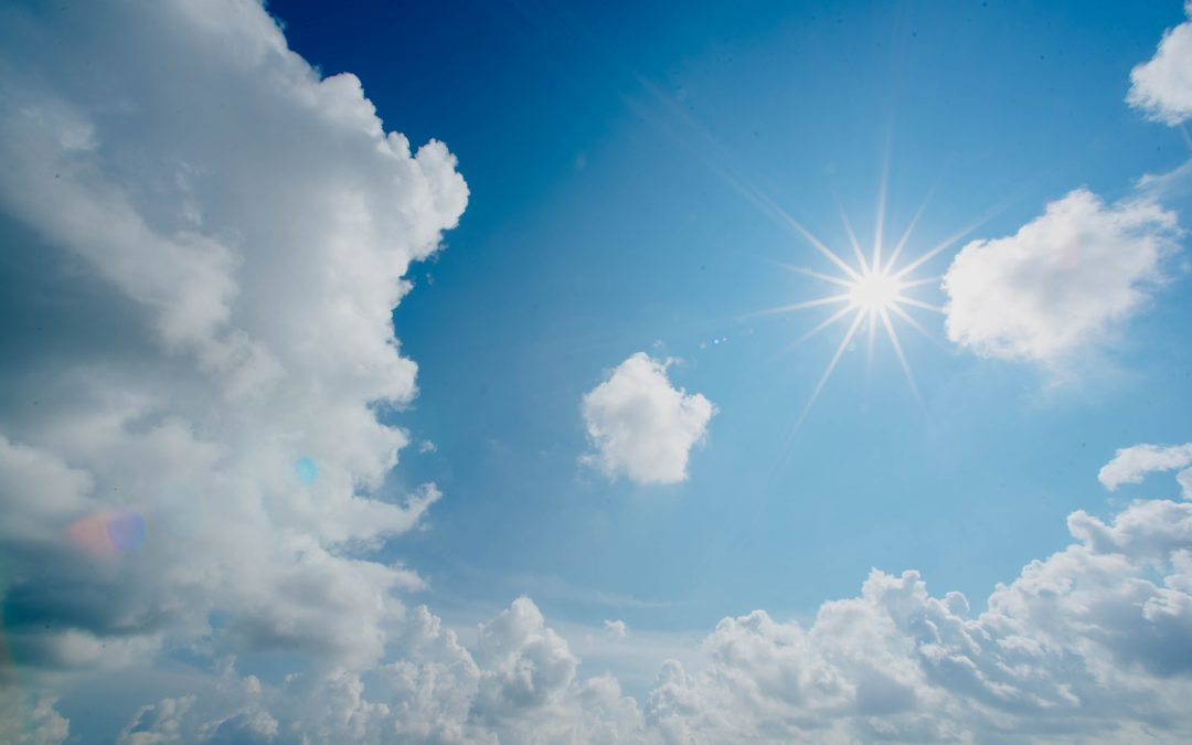 Parent Toolbox: Our internal weather