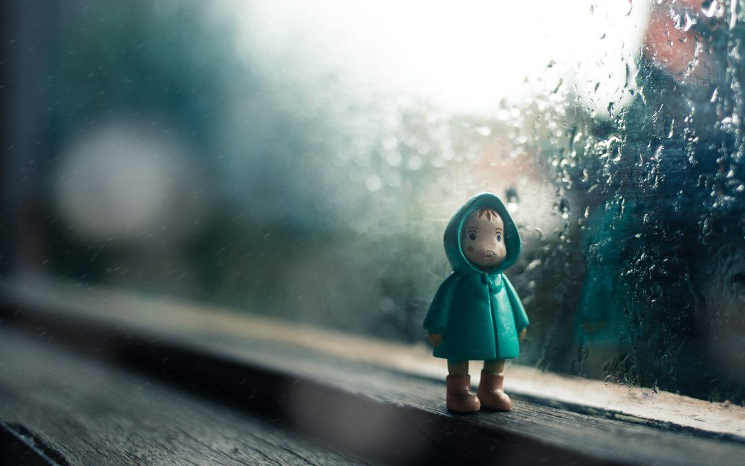 Mindfulness for when children encounter frightening, upsetting and traumatic experiences.